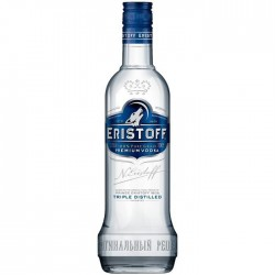 Eristoff 0,7L